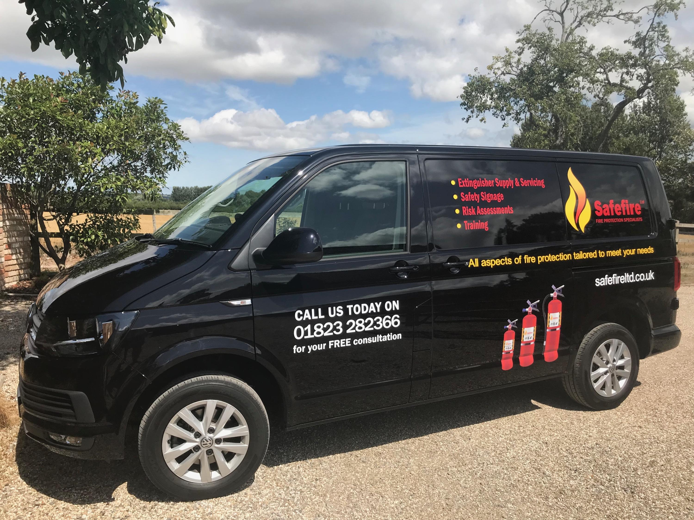Safefire Ltd