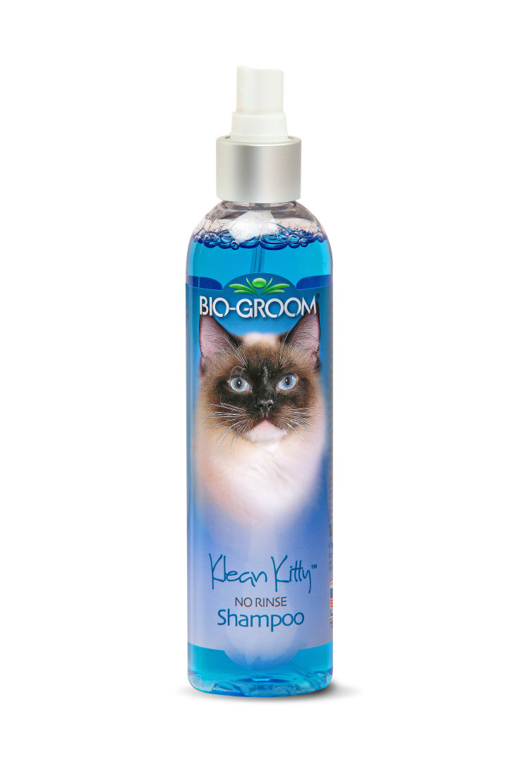 Klean Kitty No Rinse Shampoo