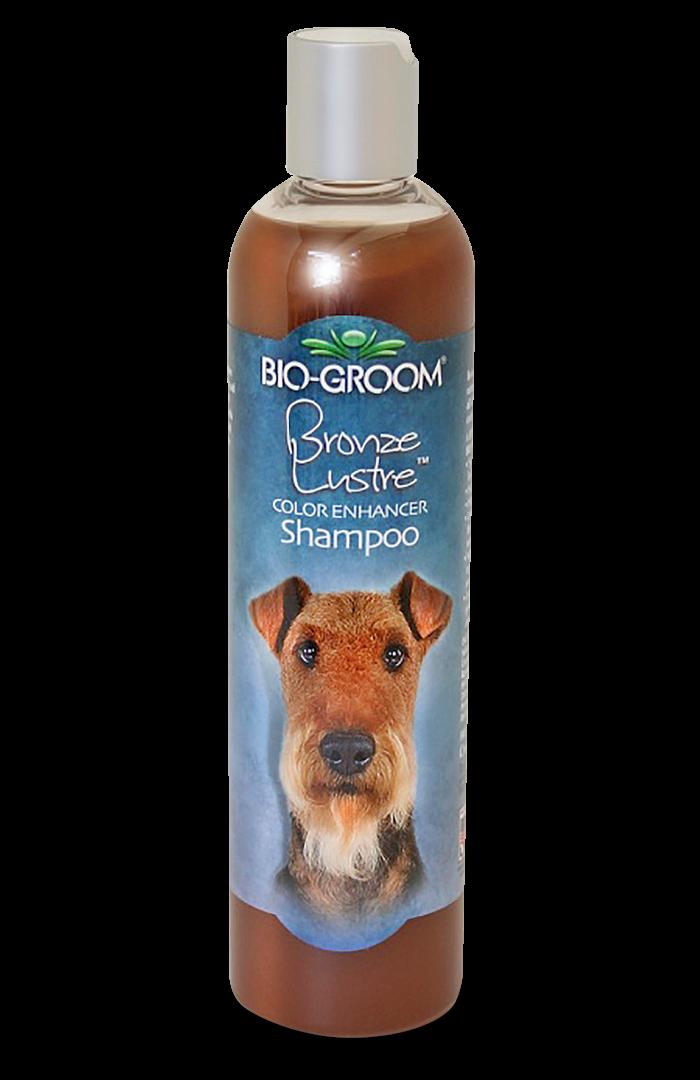 Bronze Lustre Color Enhanced Shampoo