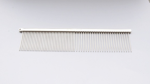 Highly polished combs 16cm