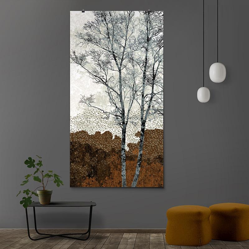 Fragile Garden 05, 90x170cm