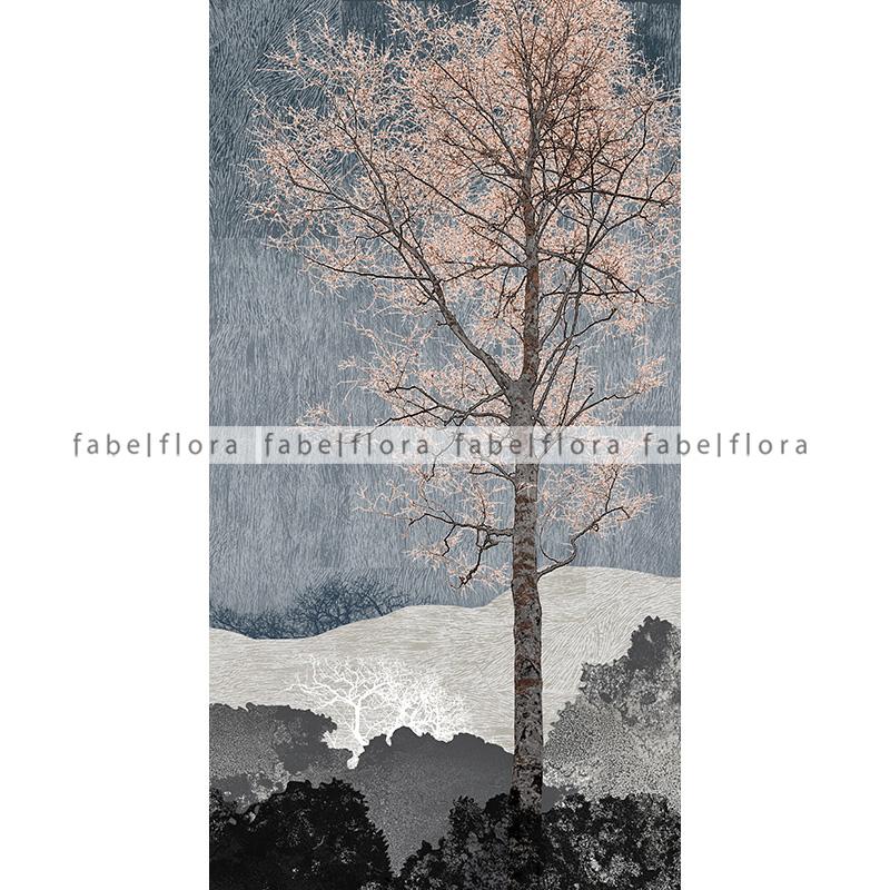 Fragile Garden 06, 90x170cm