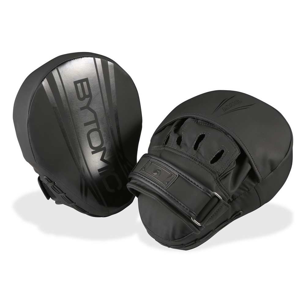 Focus Pads (Axis V2)