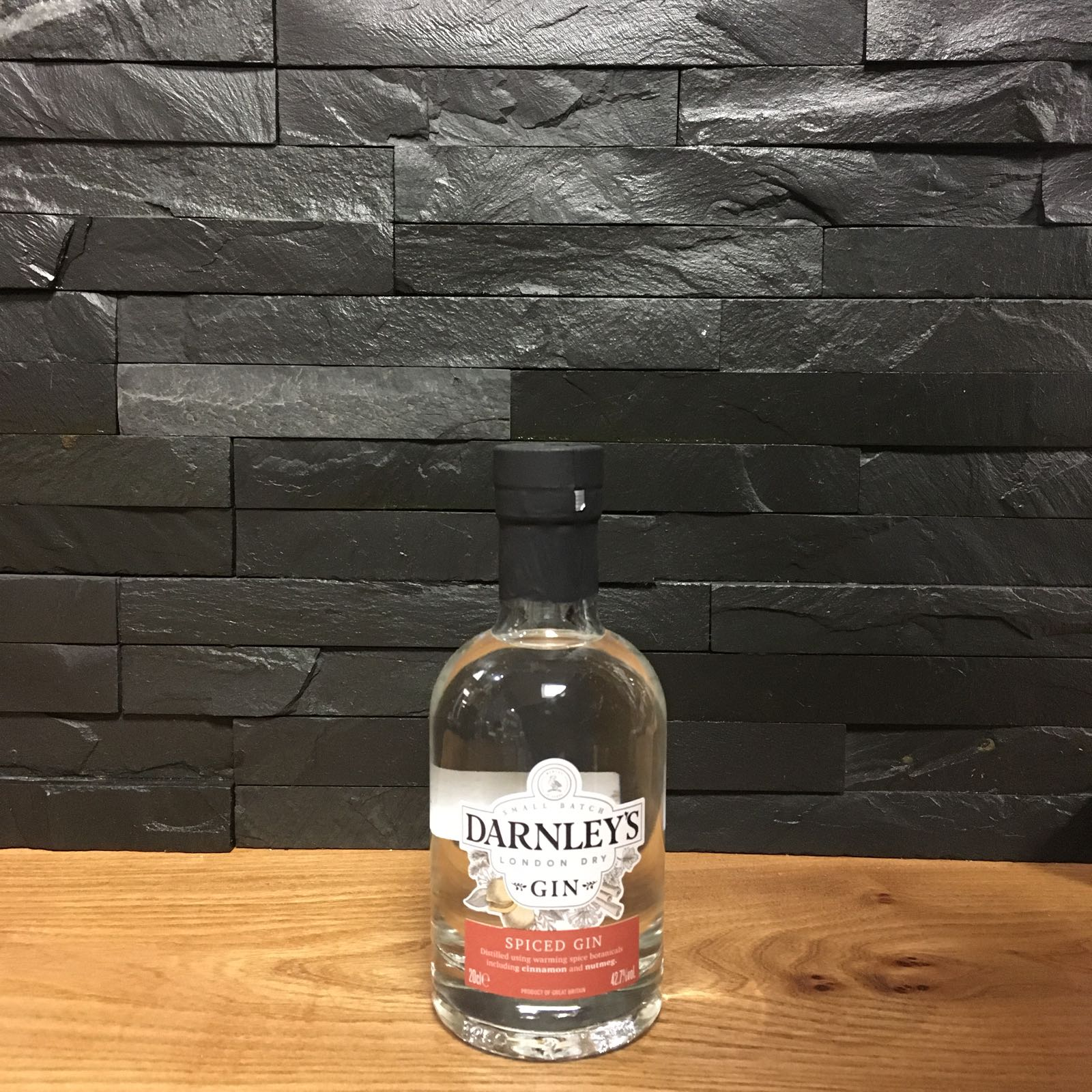 Darnley's Spiced 20cl