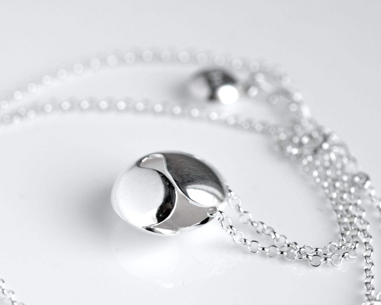 Aino necklace large