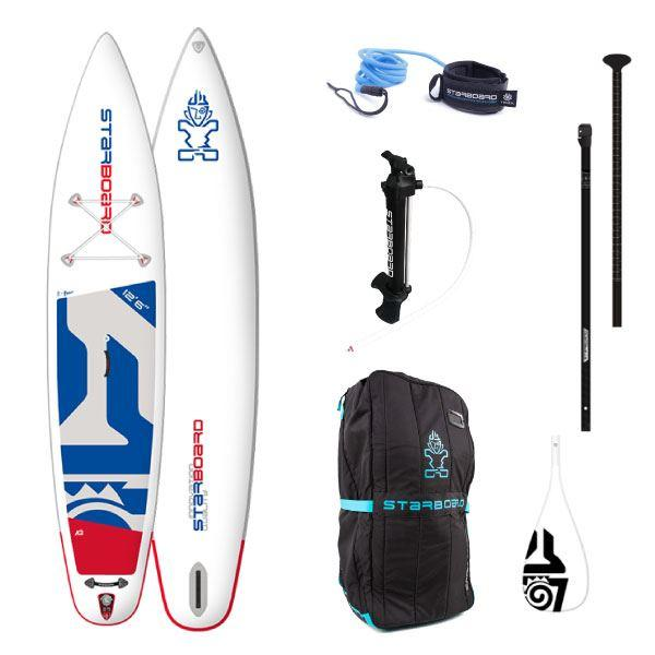 Starboard Touring 12'6''