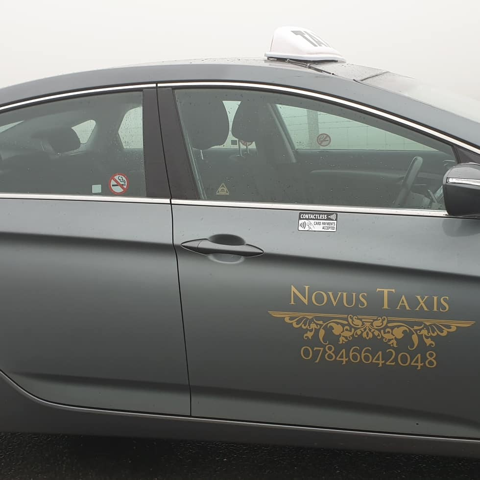 Novus Taxis