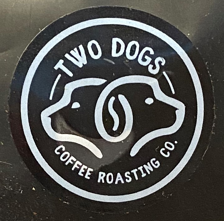 Ground Coffee, Origin Ethiopia (250g) - Two Dogs Coffee.