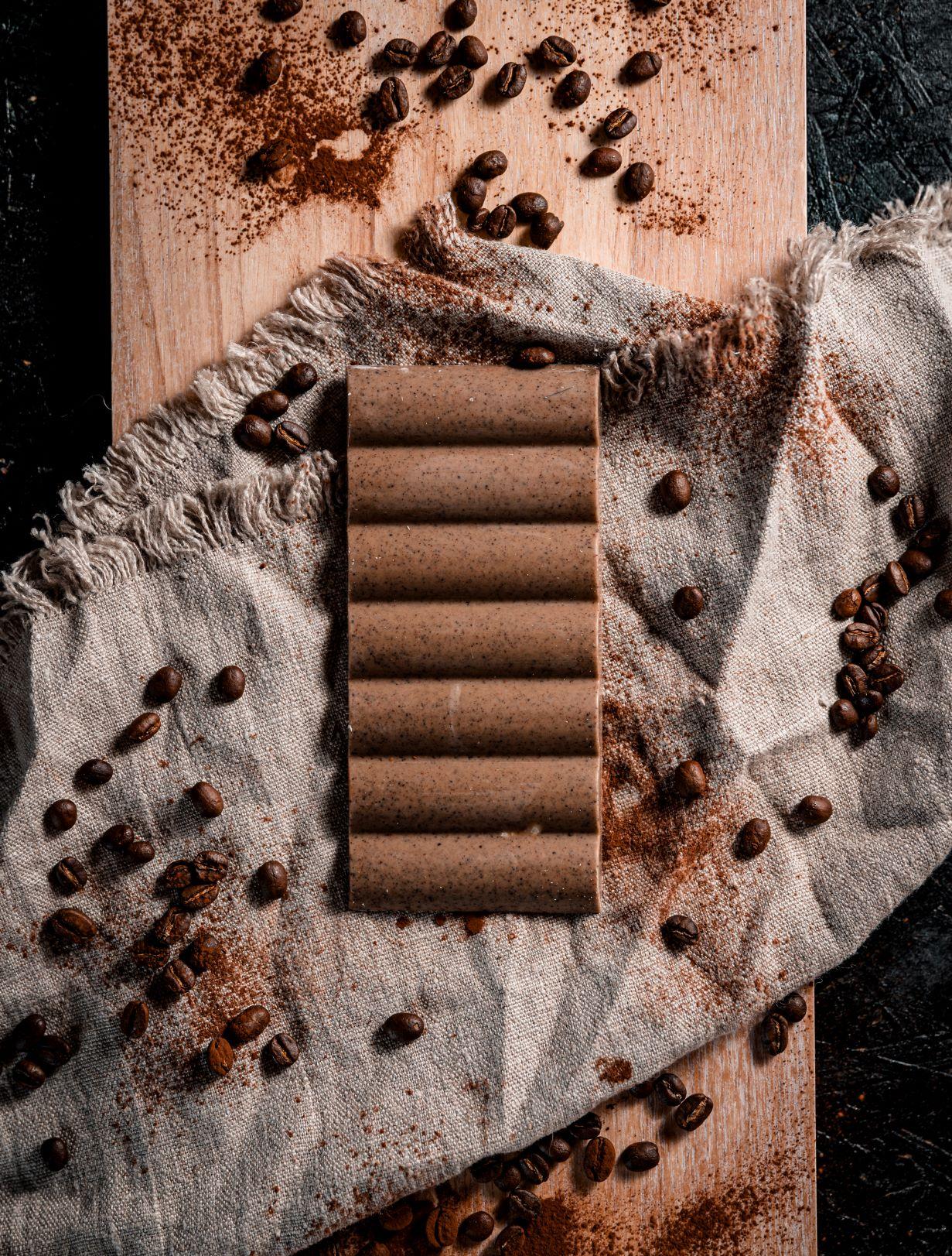 White Chocolate Cappuccino bar