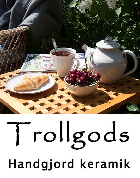 Trollgods Keramik & Kakal