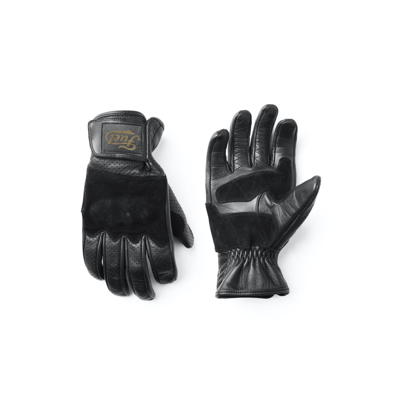 Fuel Rodeo Glove Black