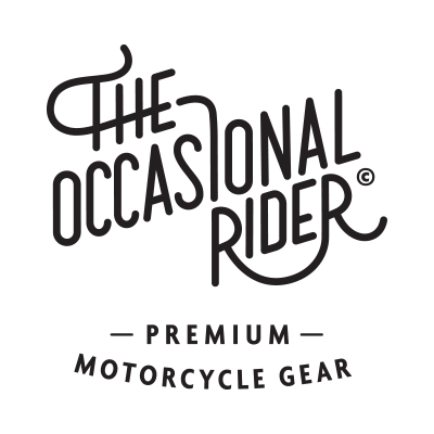 The Occasional Rider
