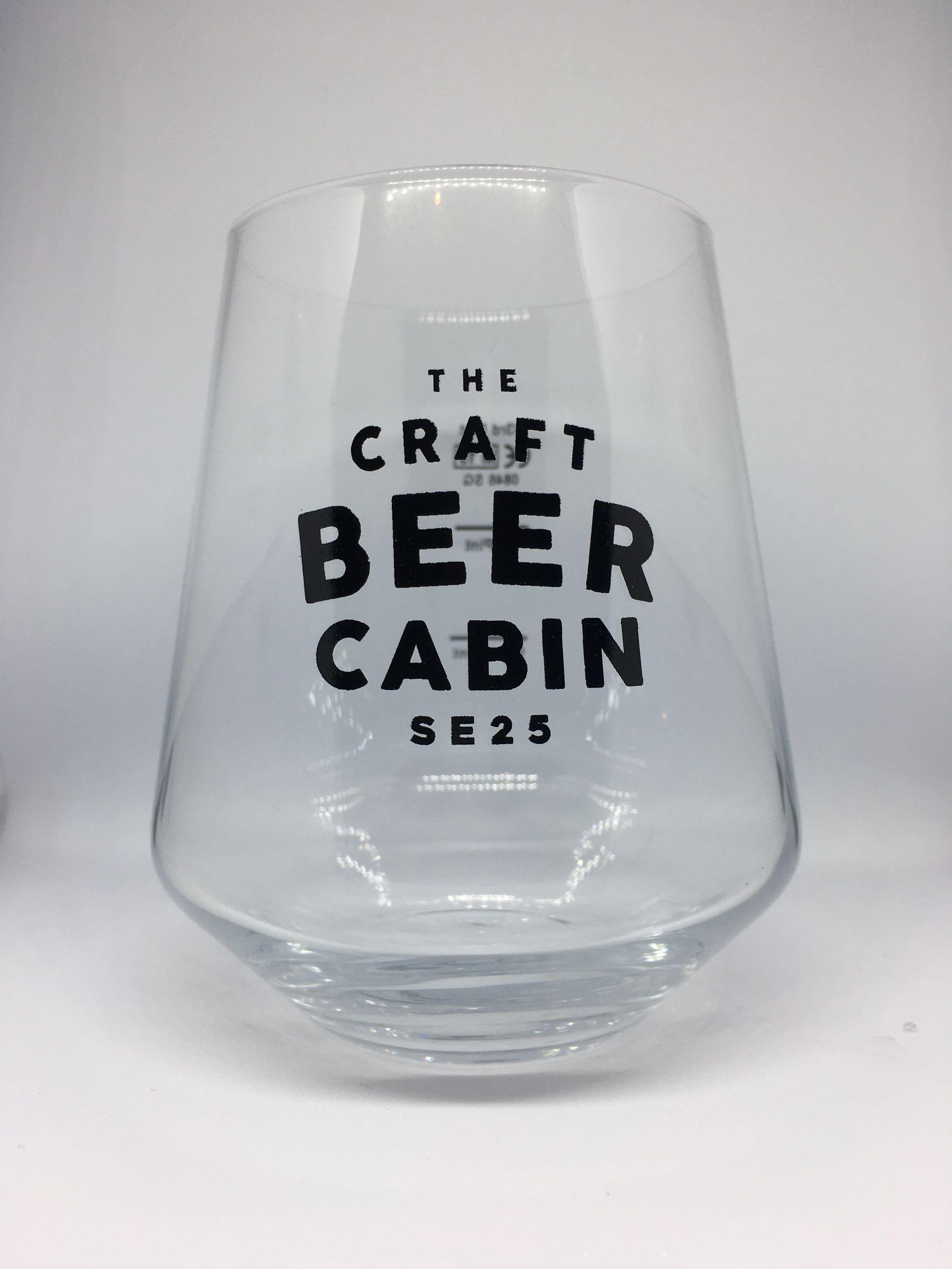 CABIN GLASS