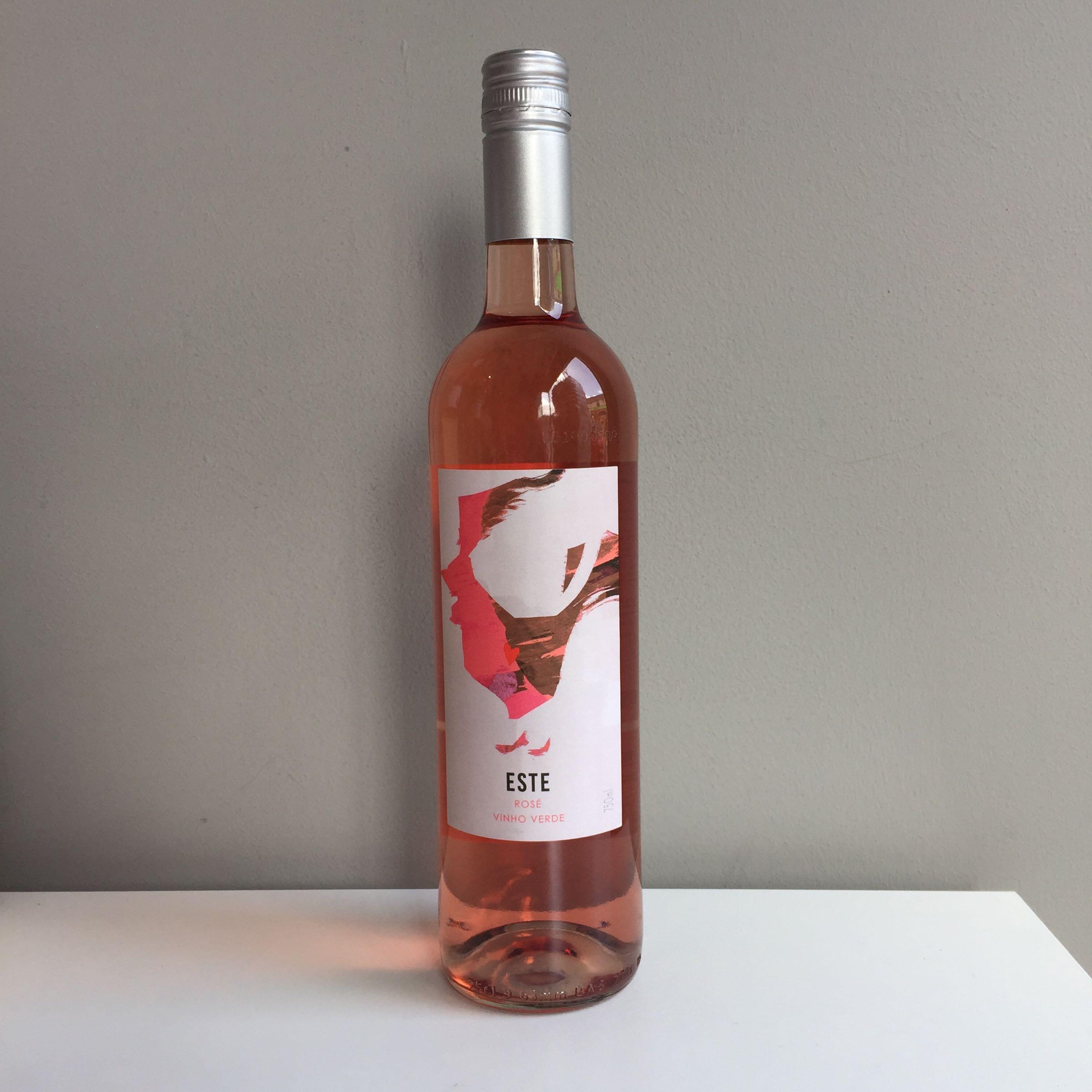 Este Rosé Vinho Verde