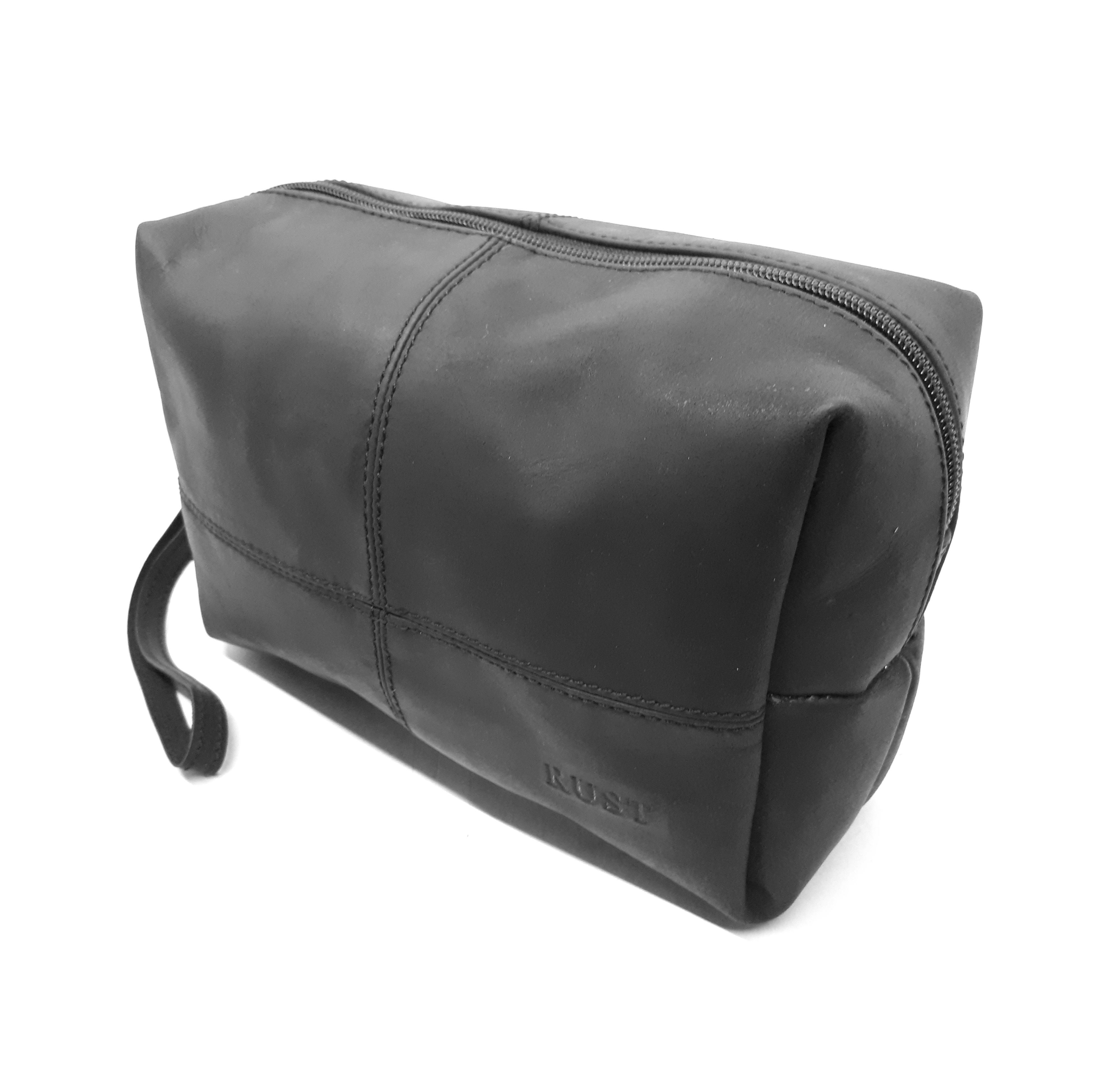 Toiletry Bag Black