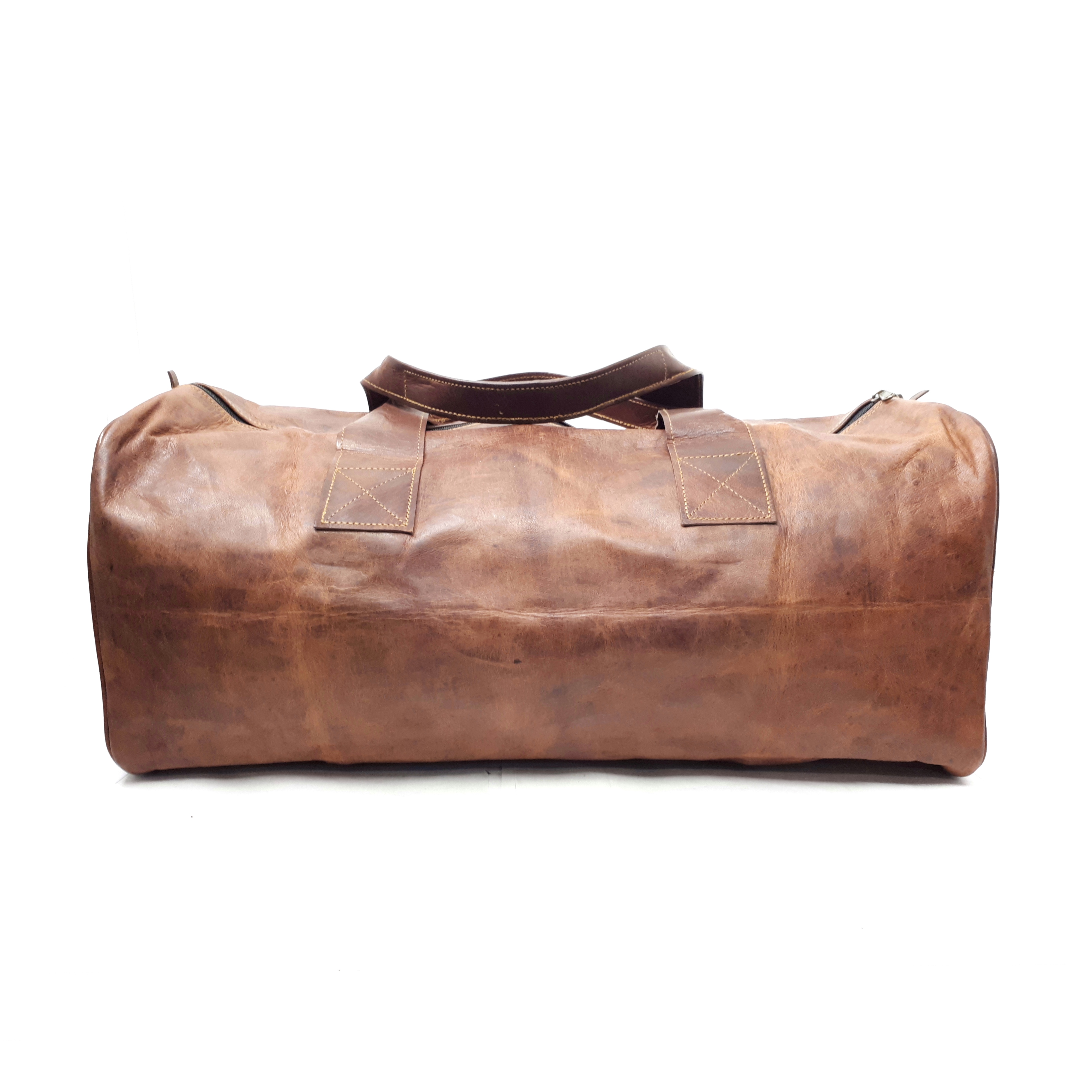 The Sport Duffle