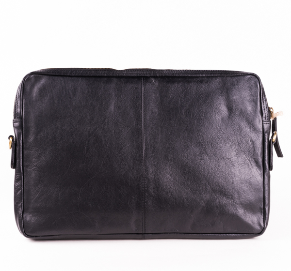 Laptop Case No. 15 Black