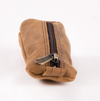 Carry All Key Pouch Buff