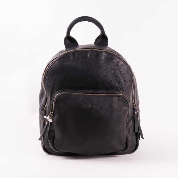 Daytripper Backpack Black