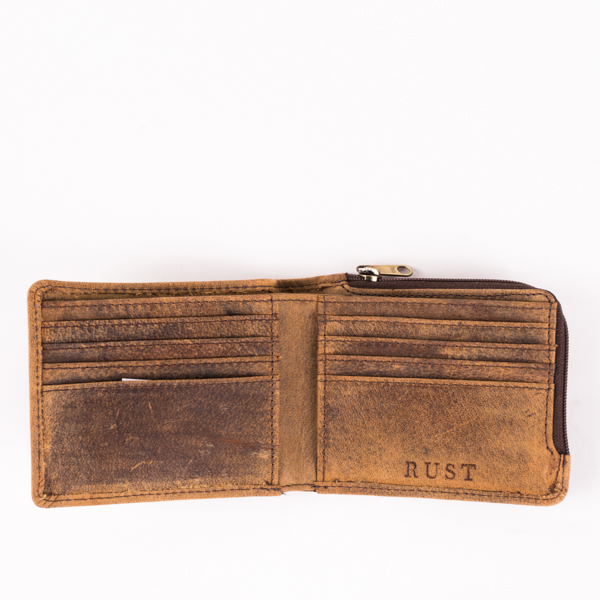 Berliner Modern Wallet Buff