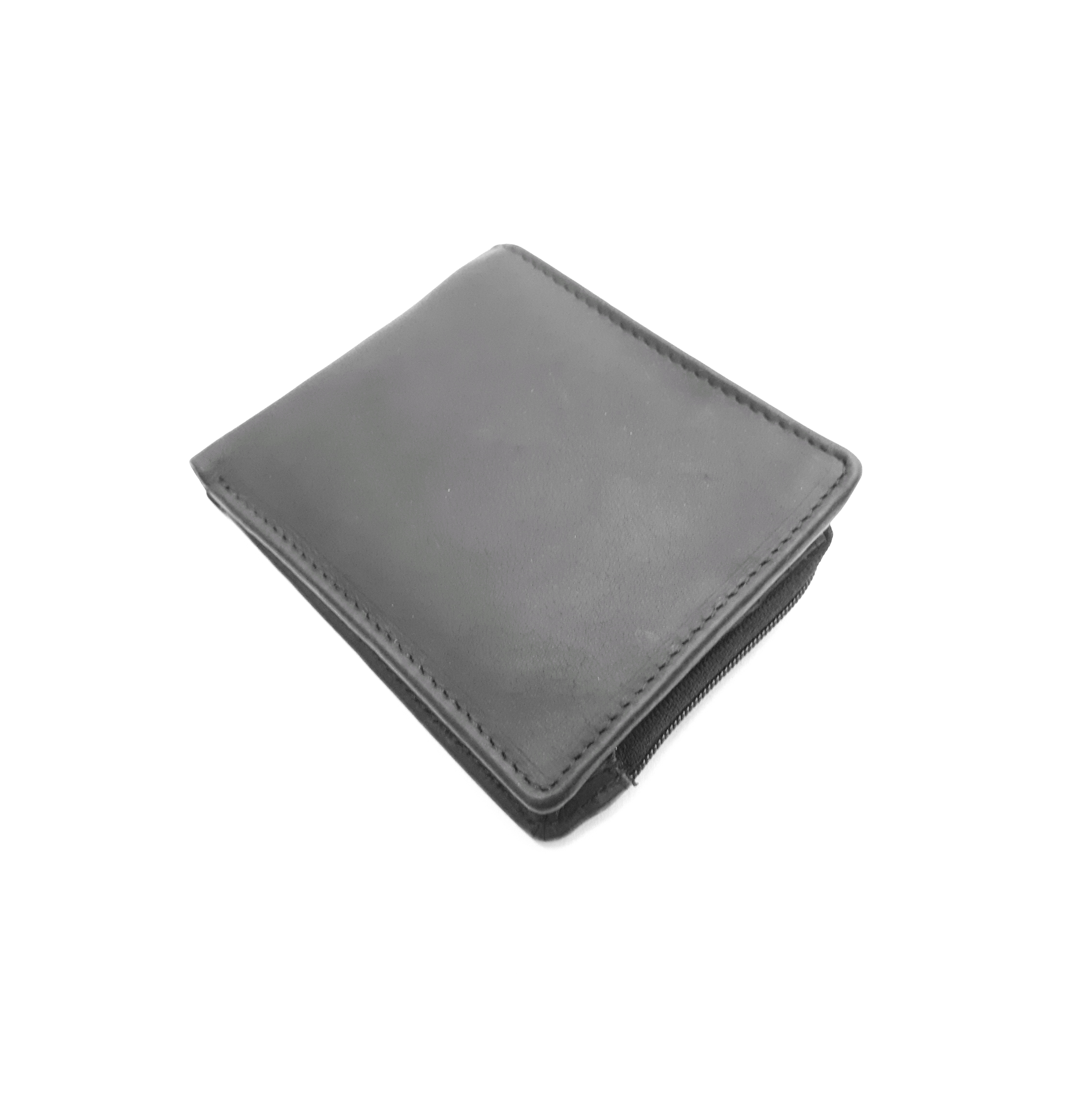 Berliner Modern Wallet Black