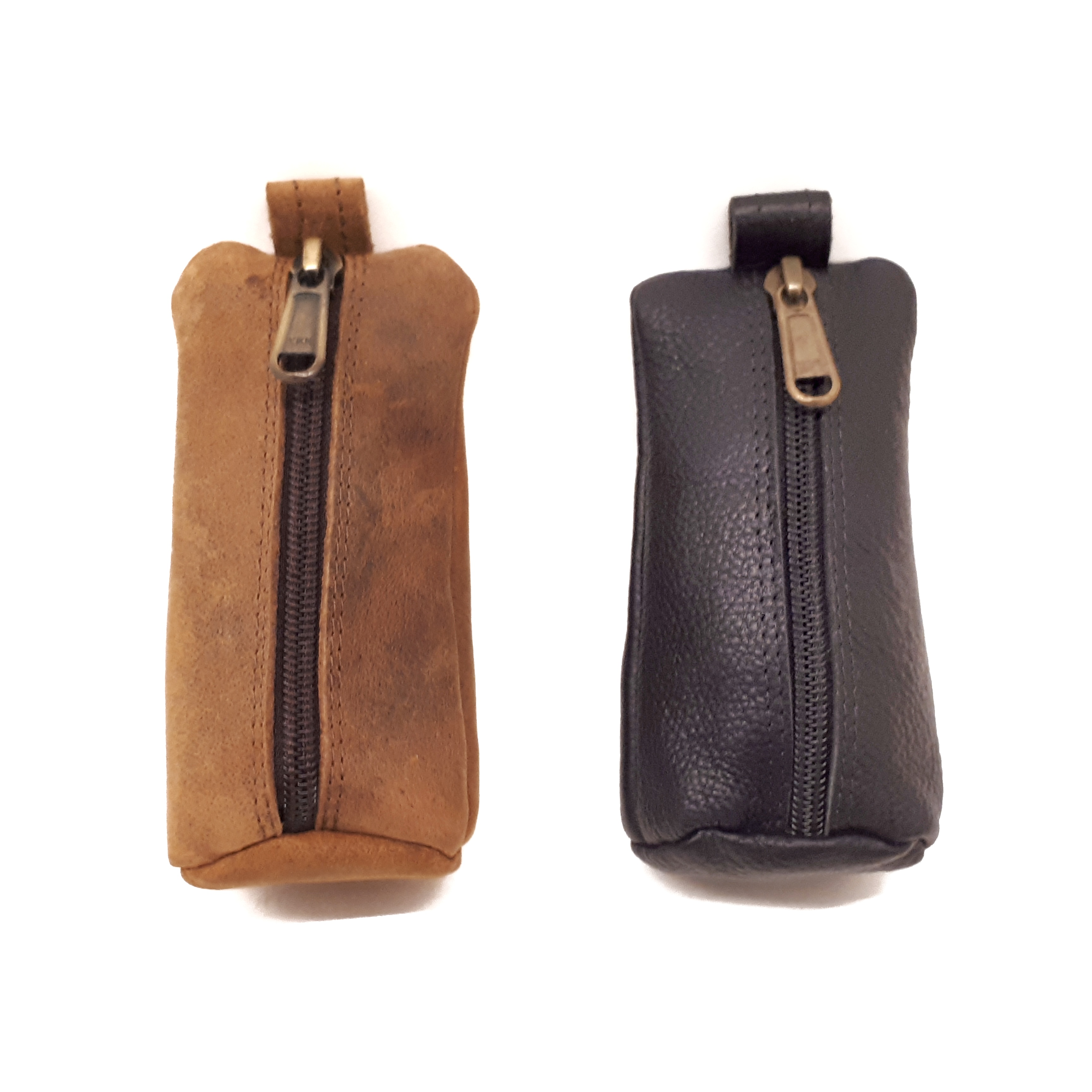 Carry All Key Pouch Black