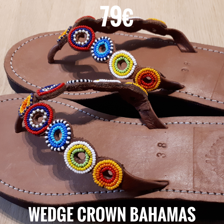 Wedge Crown Bahamas