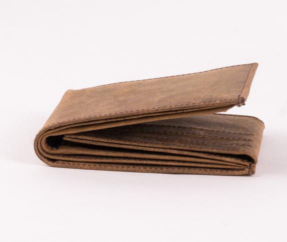 Berliner Classic Buff Wallet