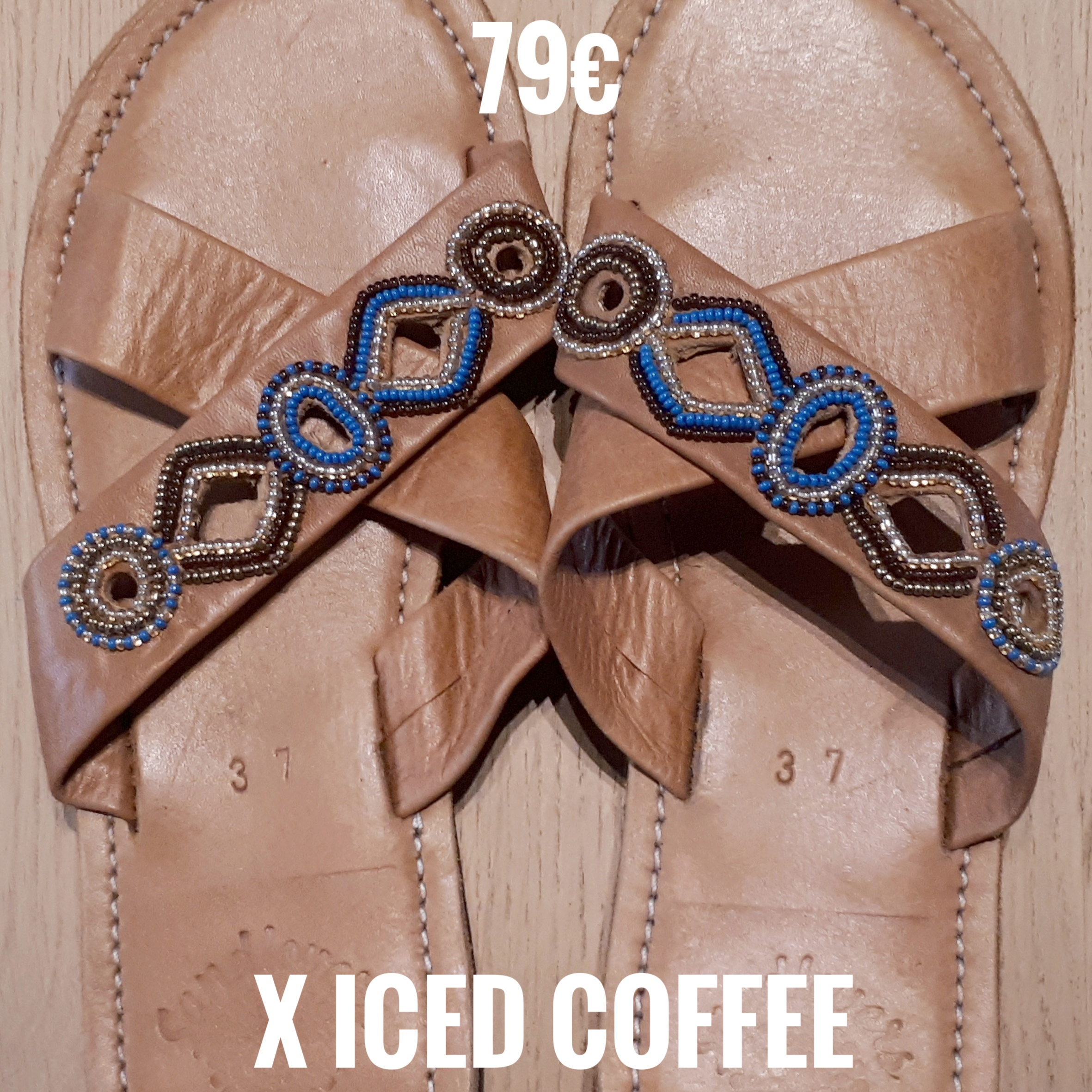 X Iced Coffee
