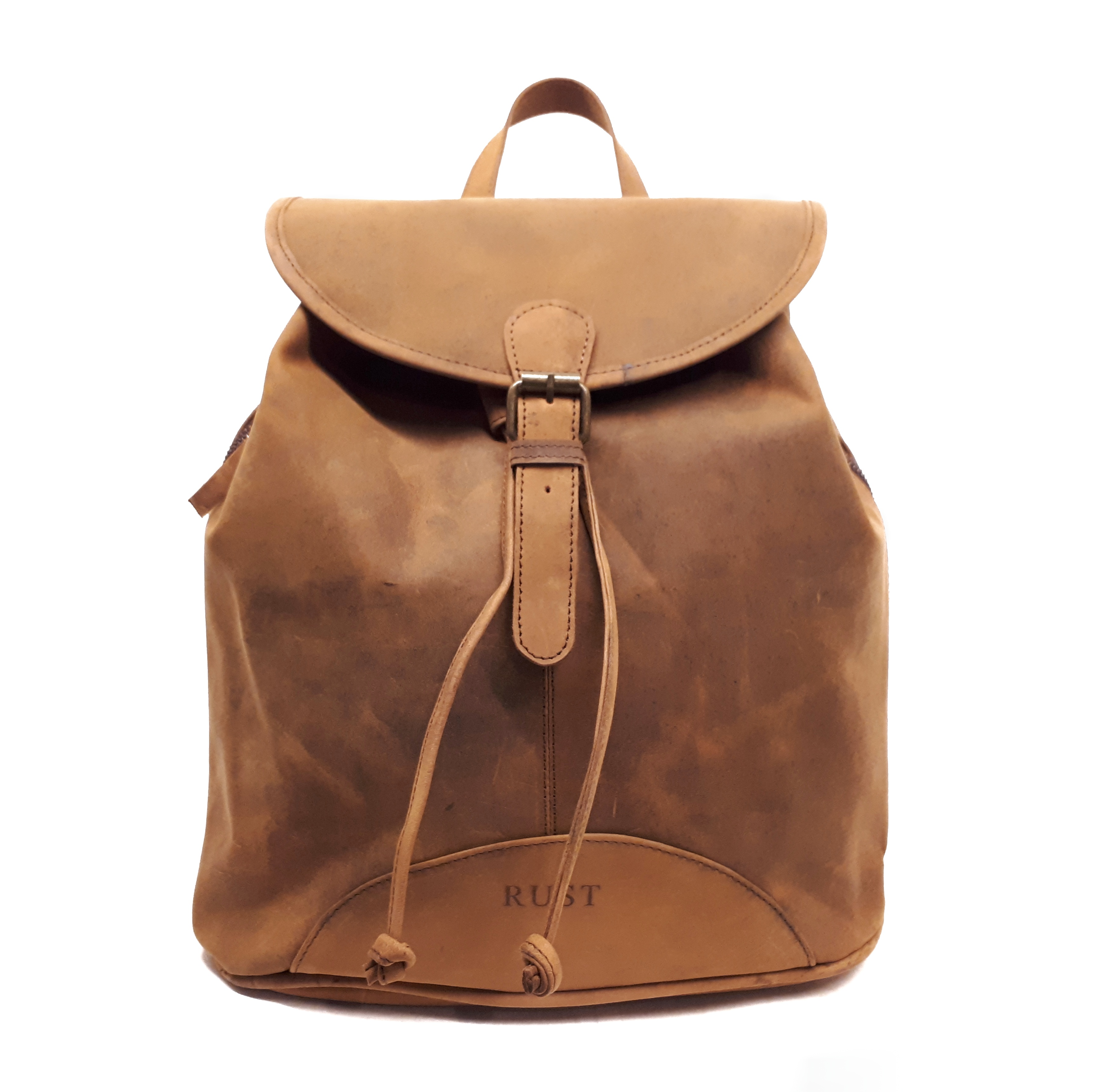 Classic Sidezip Backpack Buff