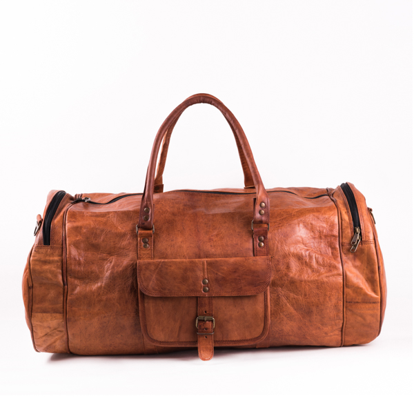 The Duffle GT