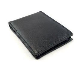 Berliner Standard Wallet Black