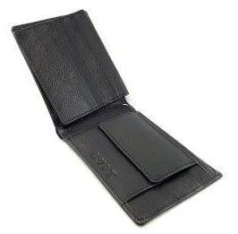 Berliner Standard Wallet Black