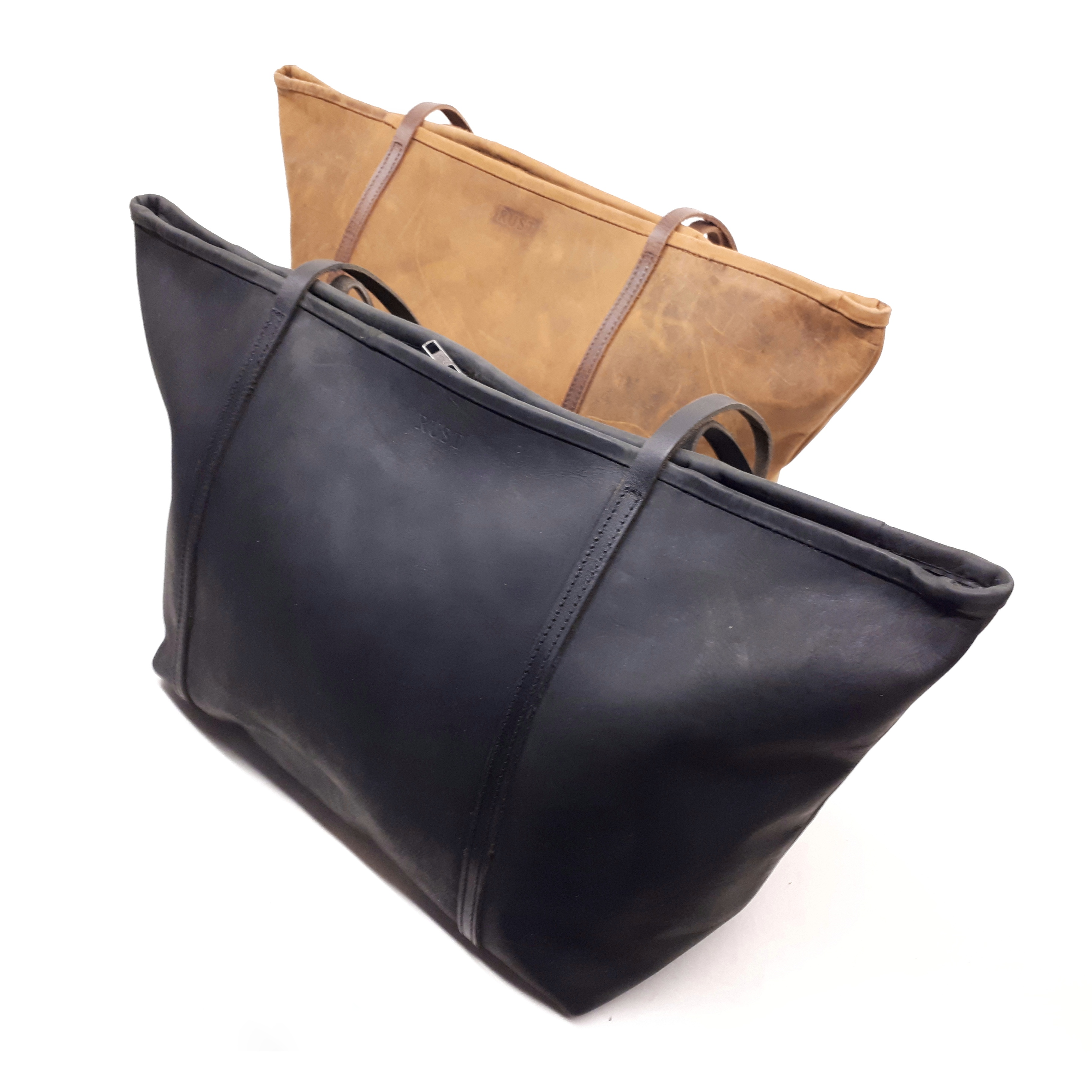 All In Shopper Black