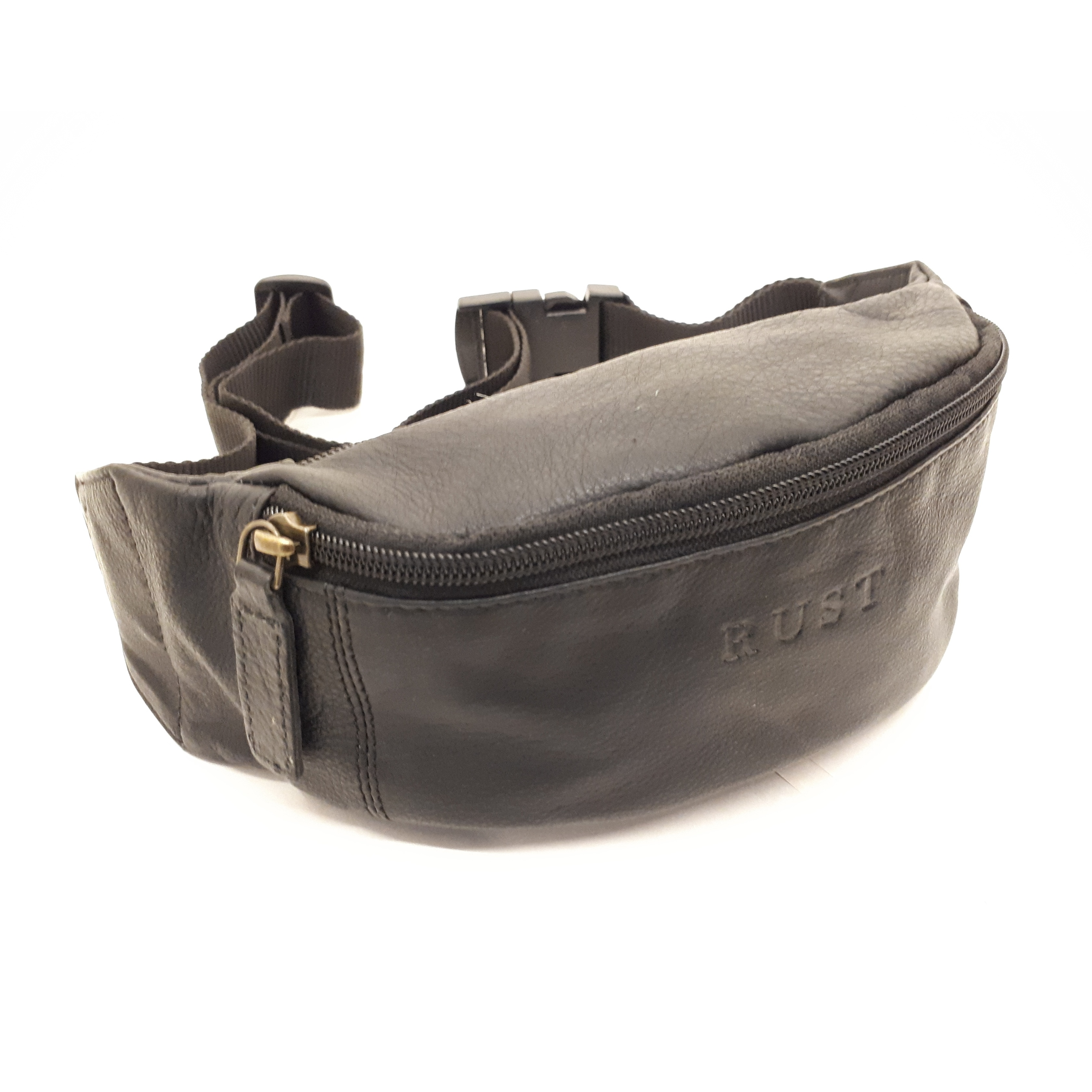 Kangaroo Bag Black