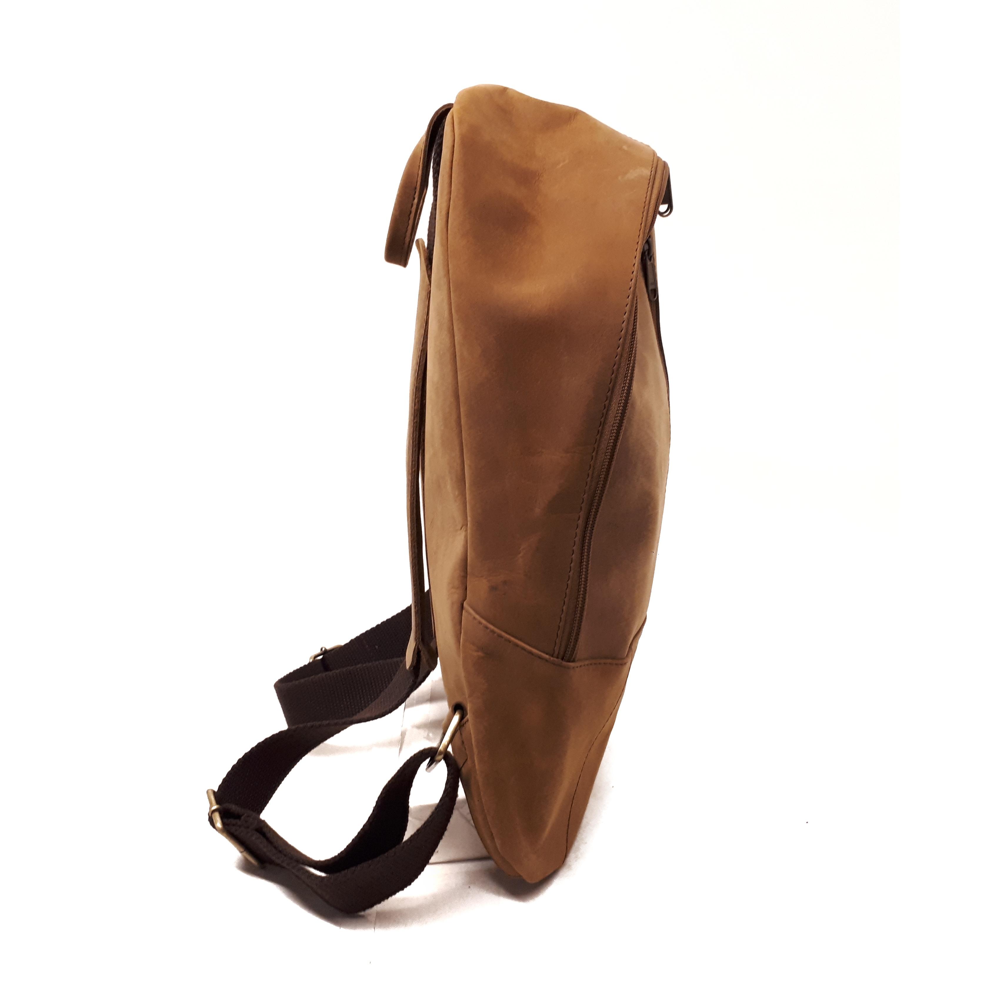 Slim Backpack Buff