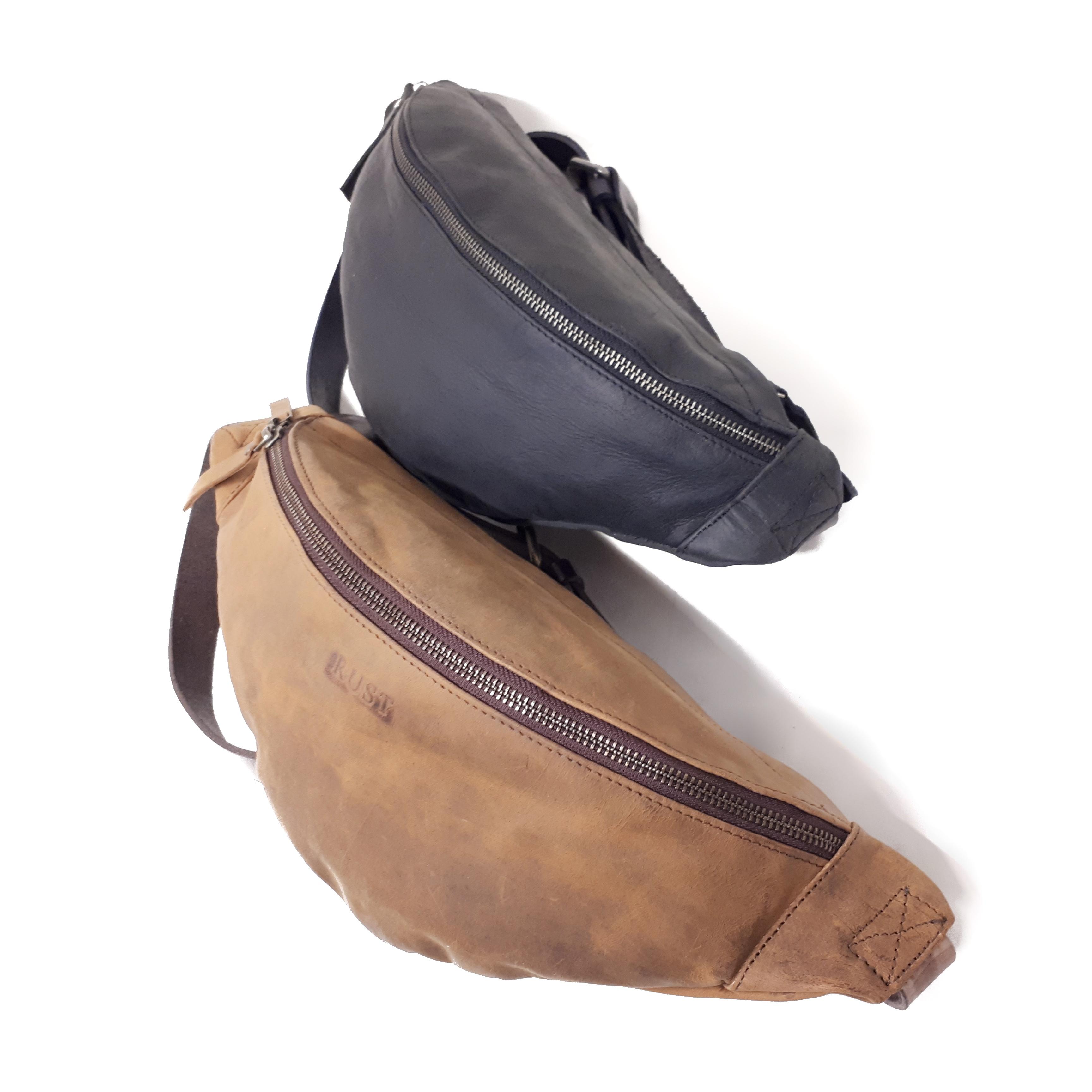 Kangaroo Large Body Bag Black
