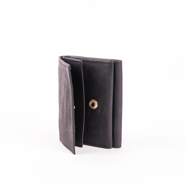 The Smart Wallet Black