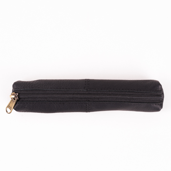 Slimline Pencil Case Black