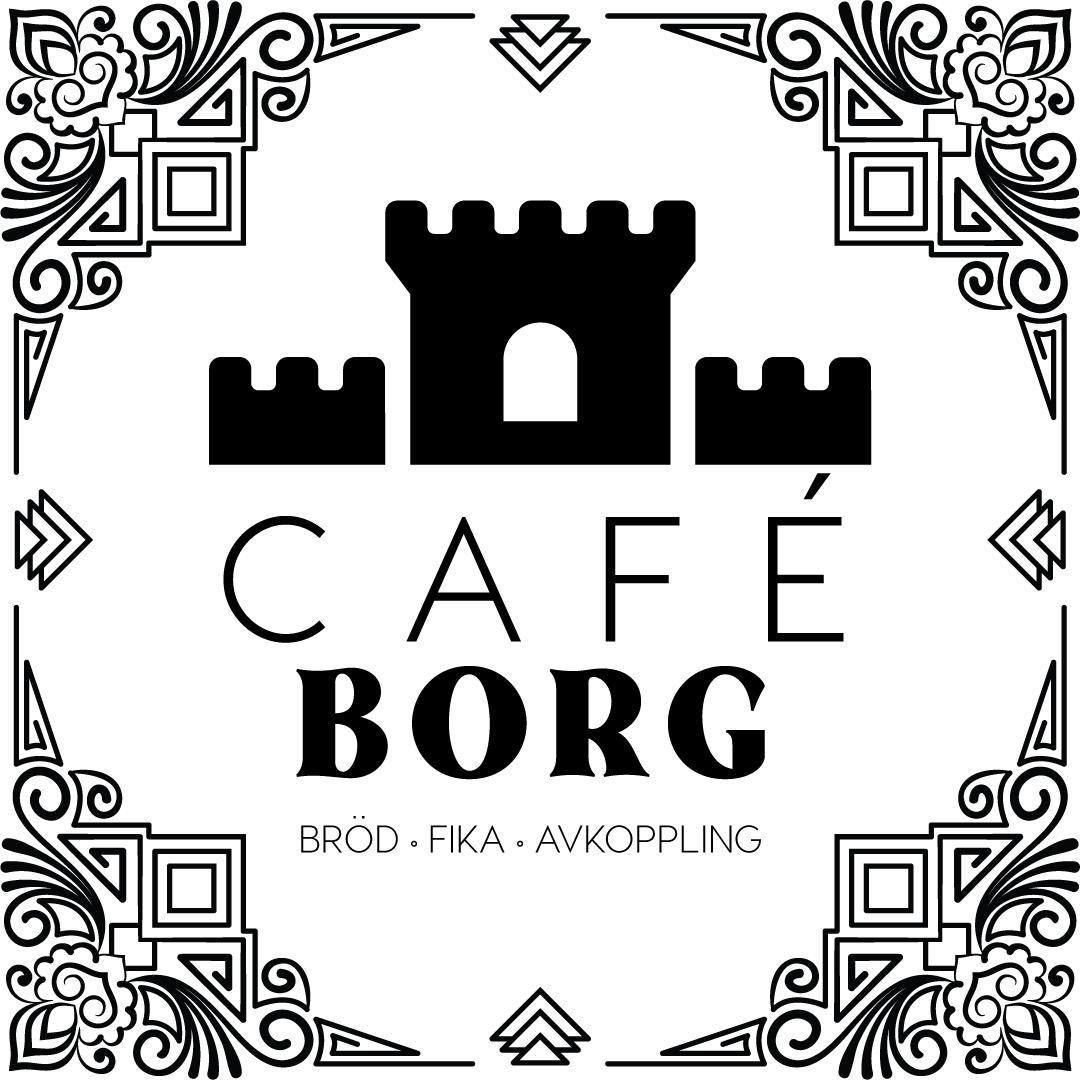 Café Borg Tågaborg