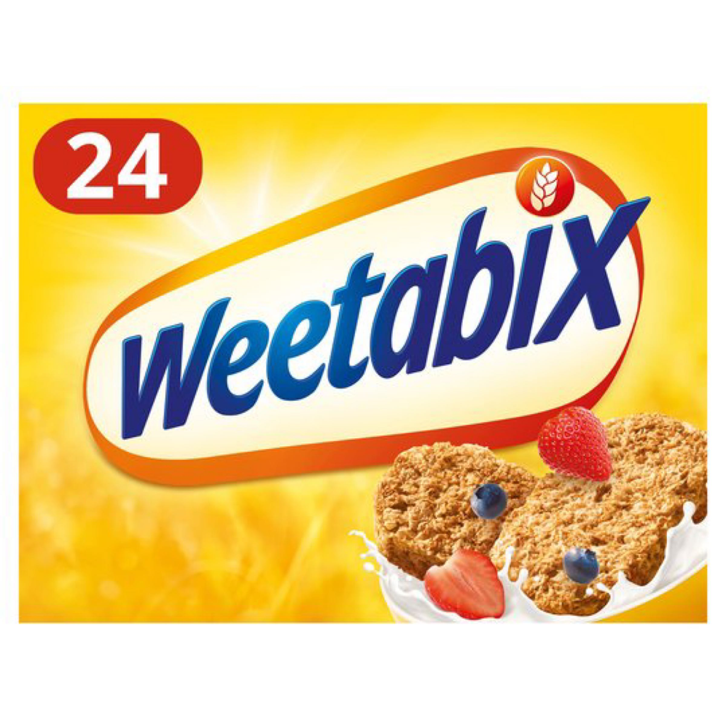 Weetabix x24