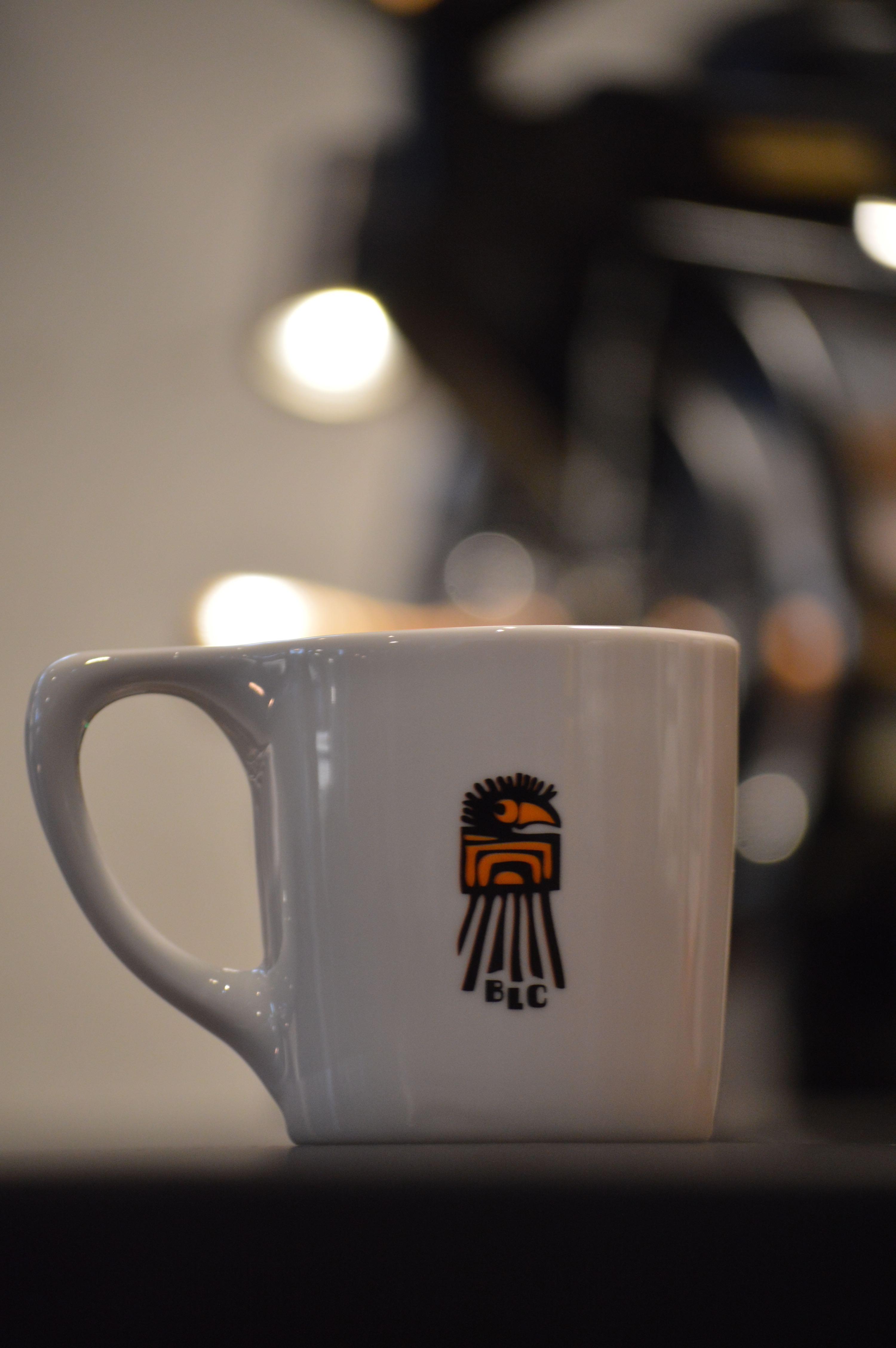 Coffee Bird (NotNeutral x BLC)
