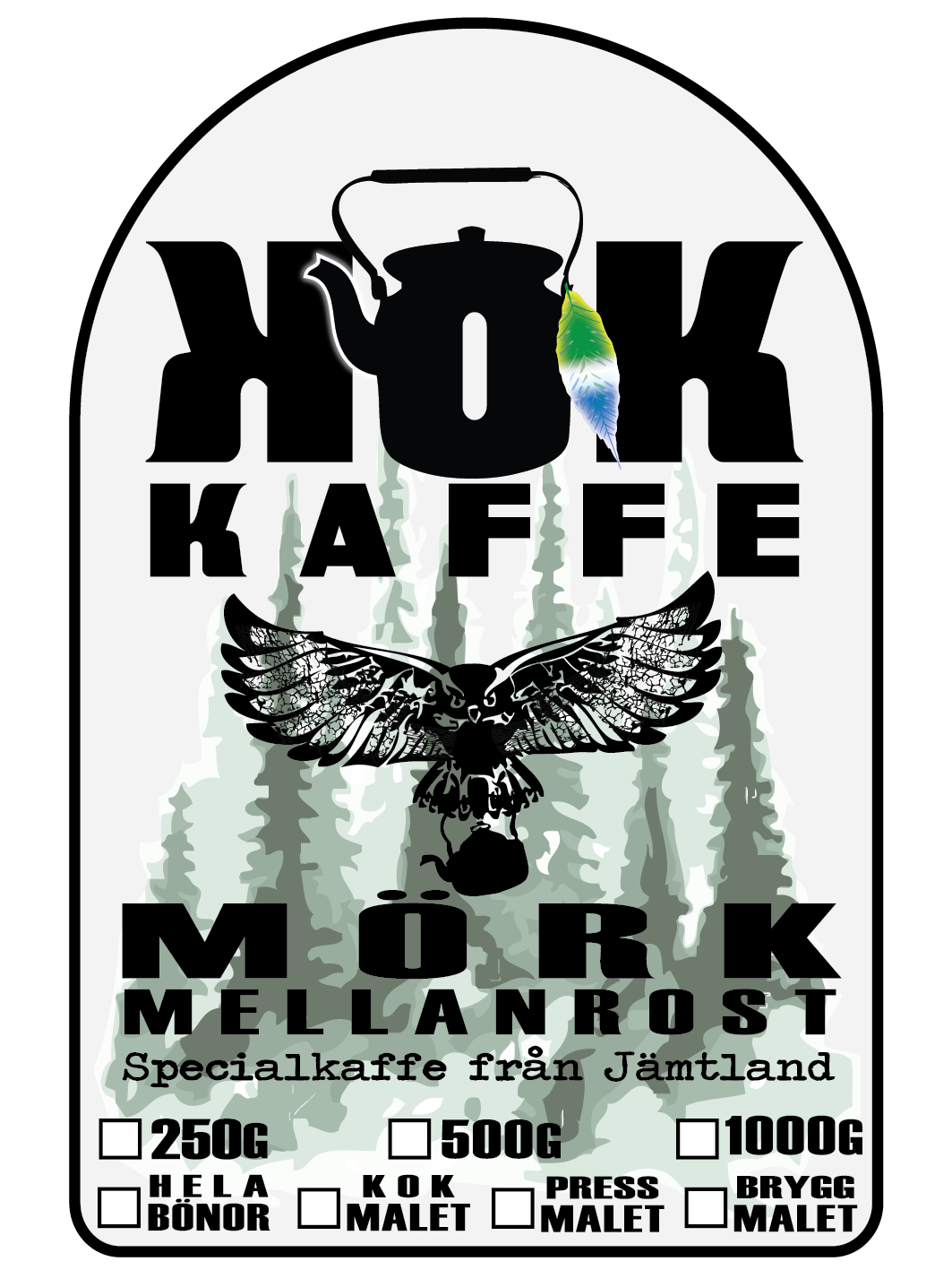 Kokkaffe - Nordic Coffee