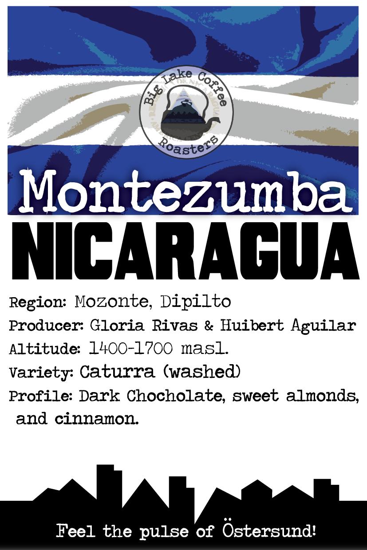 Montezumba, Nicaragua