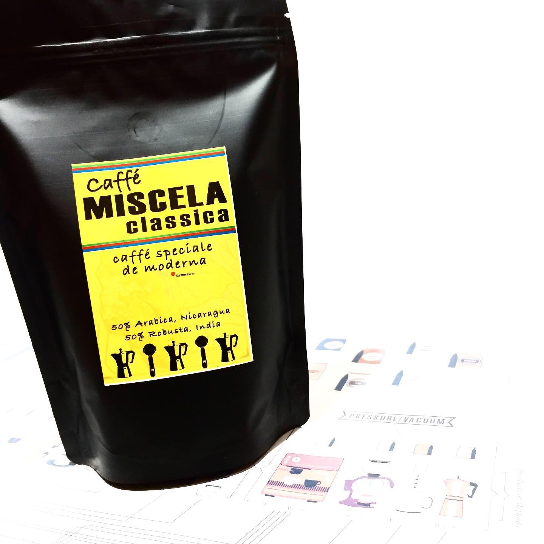 Caffe Miscela