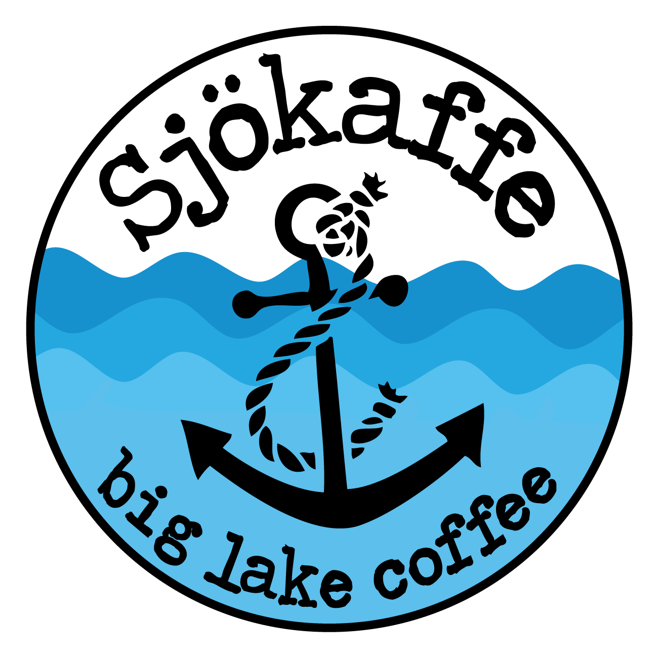 Sjökaffe: Artisan Lake Coffee