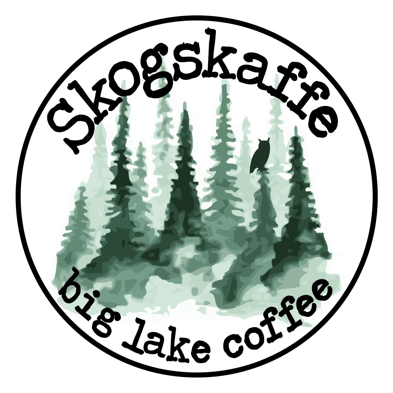 Skogskaffe: Artisan Forest coffee