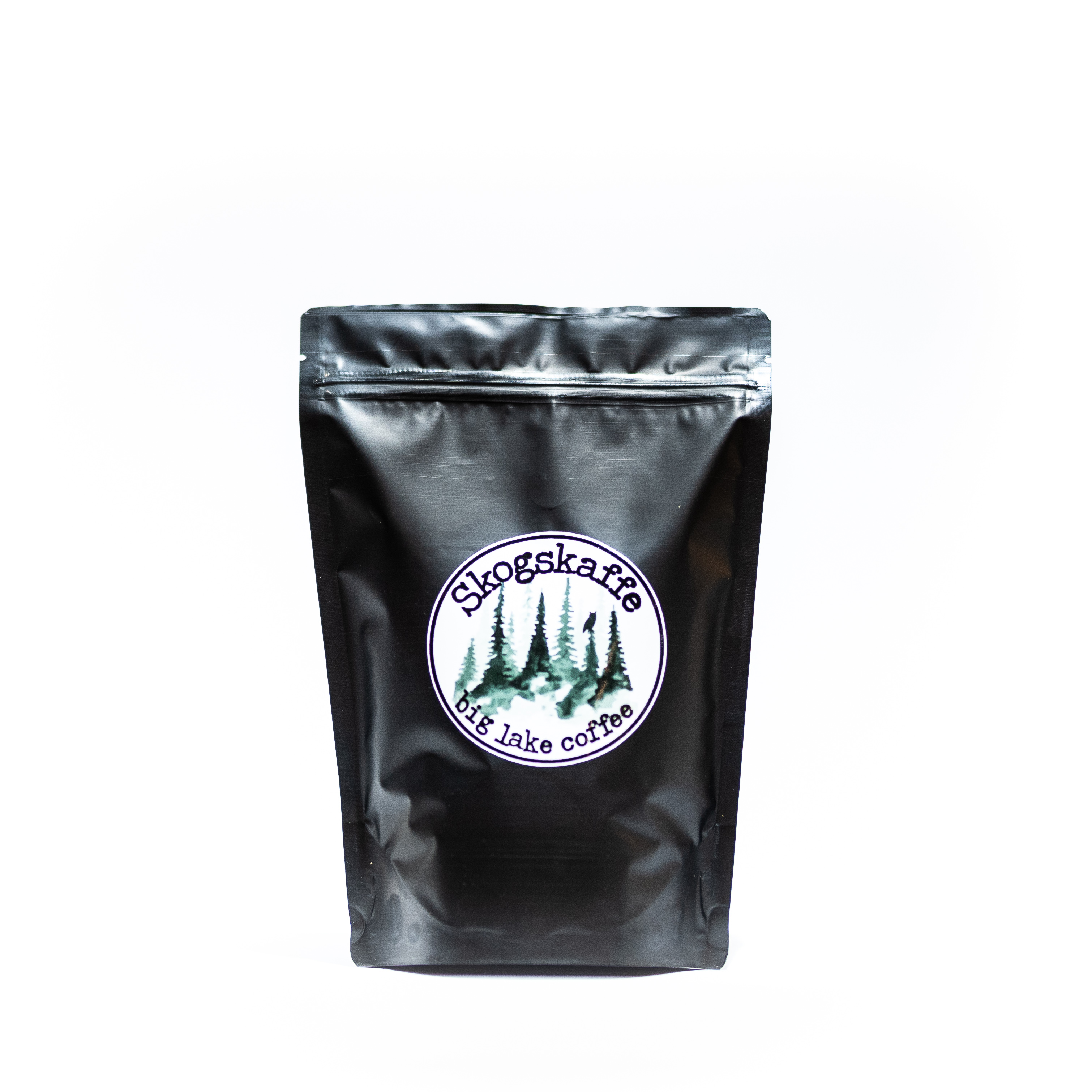 Skogskaffe: Artisan Forest coffee