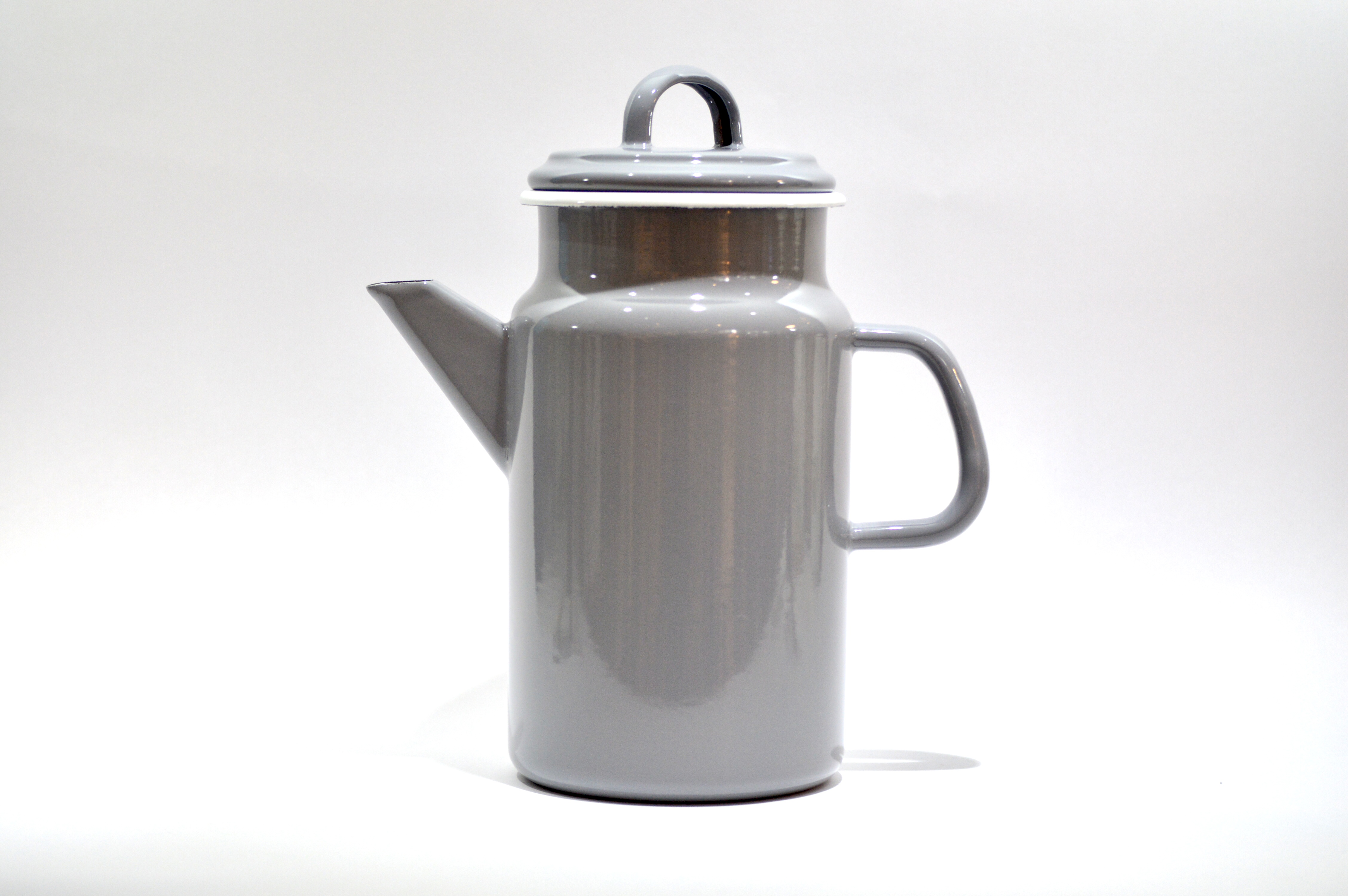 Kockums coffee pot + 250g Specialty Coffee