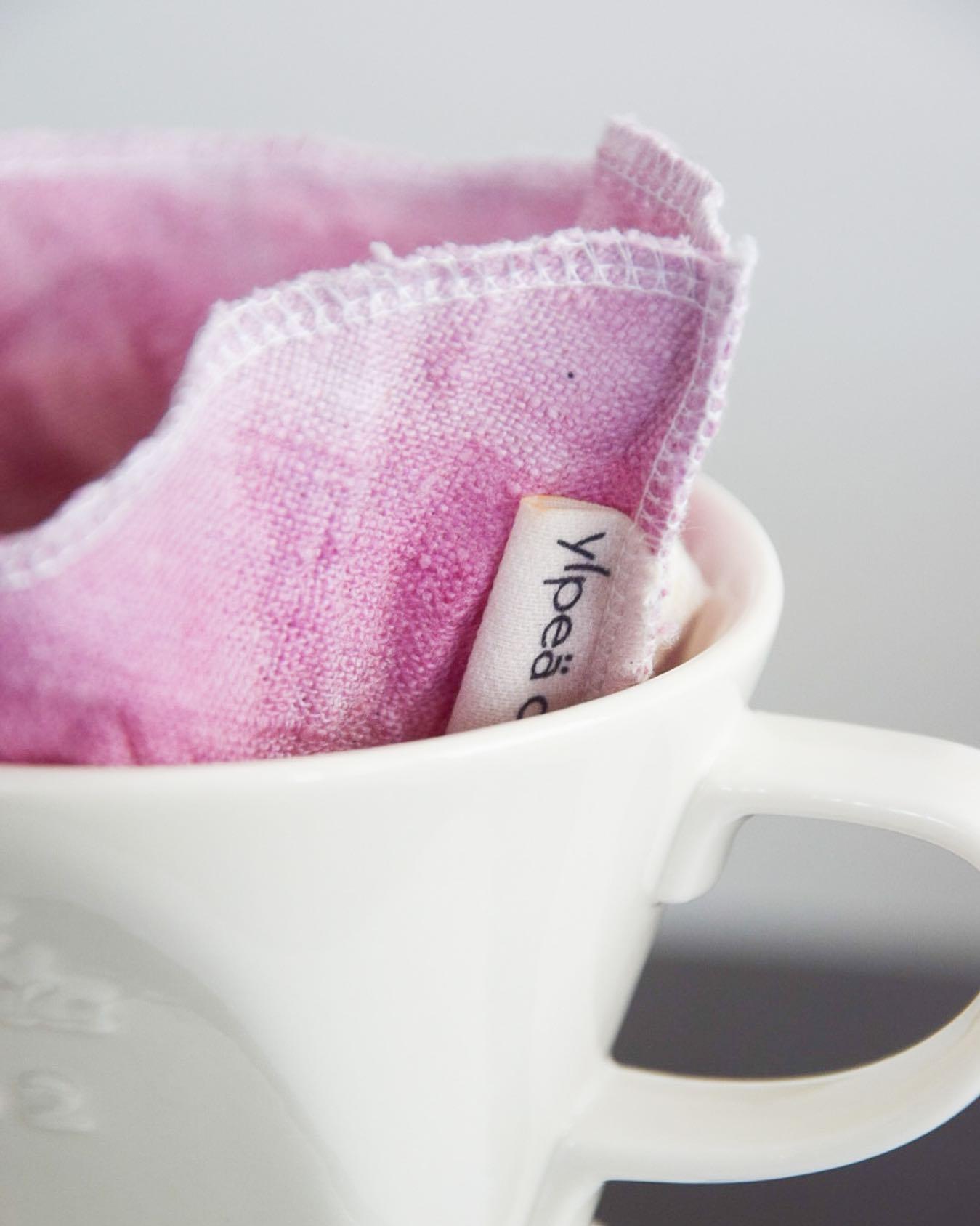 Kaffefilter från Ylpeä Design